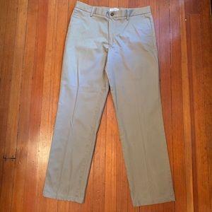 Dockers Khaki Dress Pant 34x32